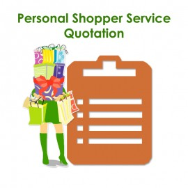 Personal shopper services - Home personal shopper ...