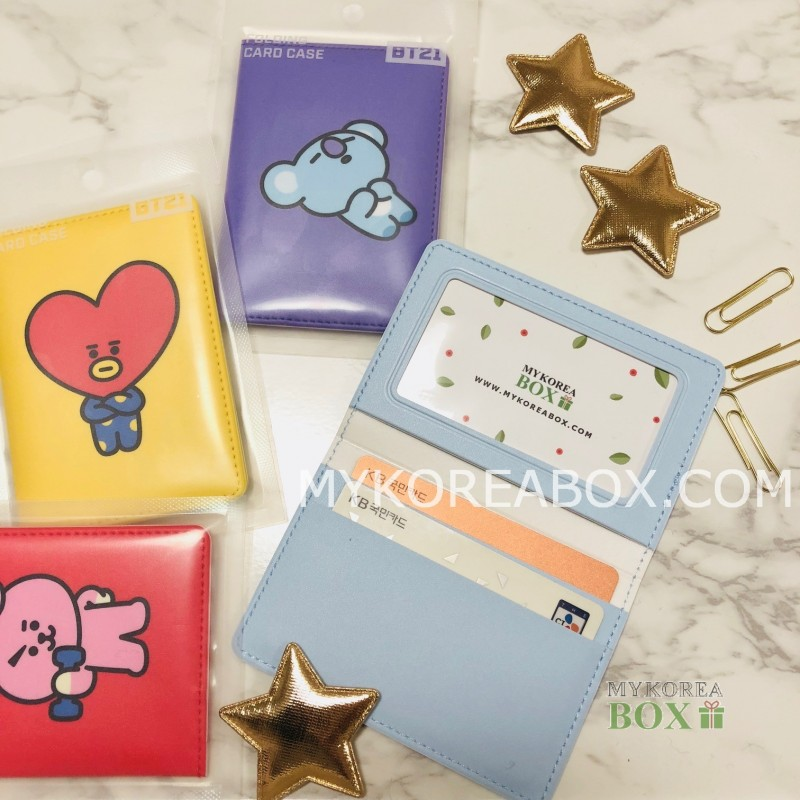 wholesale dealer 620e5 56194 FOLDING CARD CASE - CHIMMY
