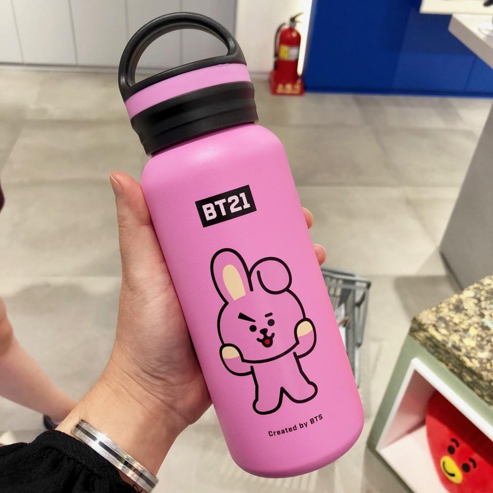 Bt21 Merchandise Bt21 Product