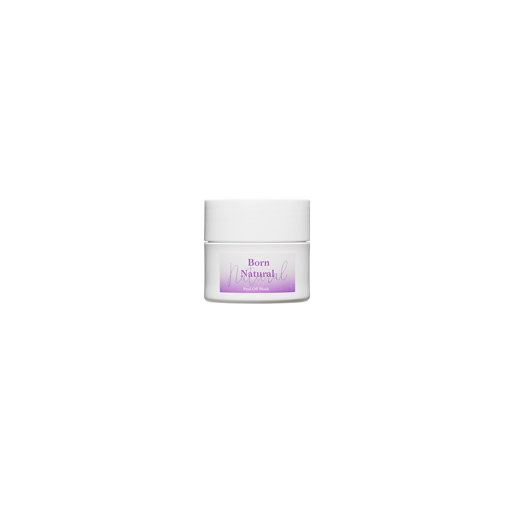 VTXBTS Born Natural Peel Off Mask